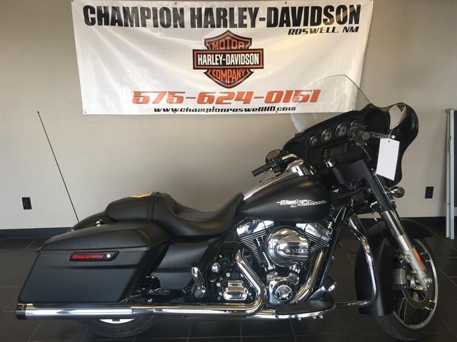 2016 HARLEY FLHX at Champion Harley-Davidson