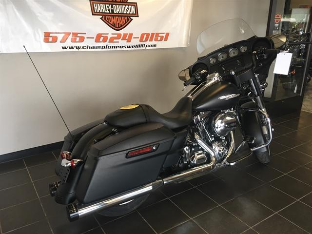 2016 Harley-Davidson Street Glide Base at Champion Harley-Davidson