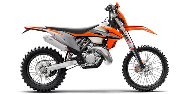 2021 KTM XC 150 W TPI at ATVs and More