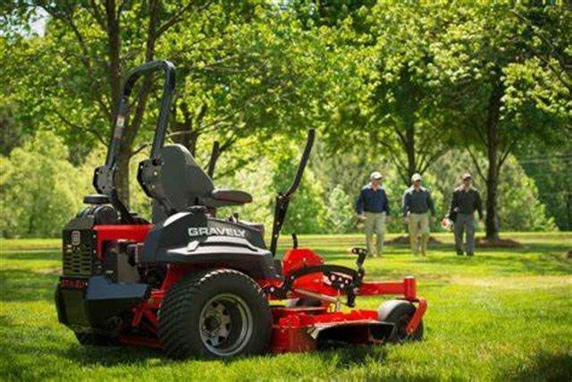 2020 Gravely Pro-Turn 400 52 Kawasaki FX850V at Bill's Outdoor Supply