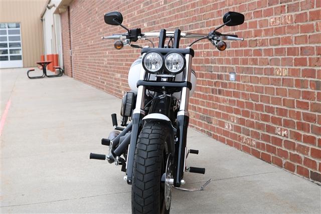 2017 Harley-Davidson Dyna Fat Bob at Zylstra Harley-Davidson®, Ames, IA 50010