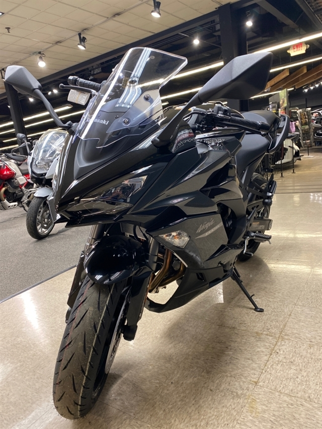 2021 Kawasaki Ninja 1000 SX at Sloans Motorcycle ATV, Murfreesboro, TN, 37129
