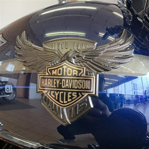 2018 Harley-Davidson Electra Glide CVO Limited at South East Harley-Davidson