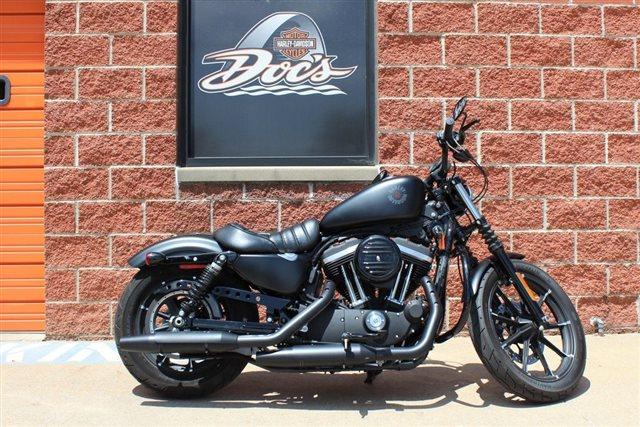 2019 Harley-Davidson XL 883N - Sportster Iron 883 Iron 883 at Doc's Harley-Davidson