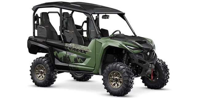 2021 YAMAHA RMAX4 XT-R 1000 XT-R at ATV Zone, LLC