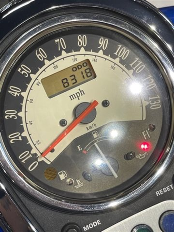 2009 Kawasaki Vulcan 900 Classic Classic at Martin Moto