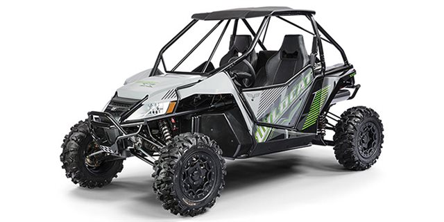 2018 Textron Off Road Wildcat X LTD at ATVs and More