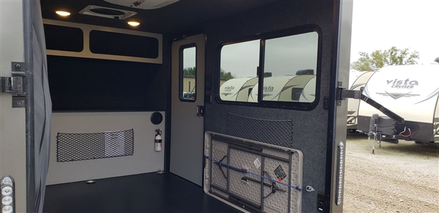 2019 inTech RV Flyer Explore at Nishna Valley Cycle, Atlantic, IA 50022