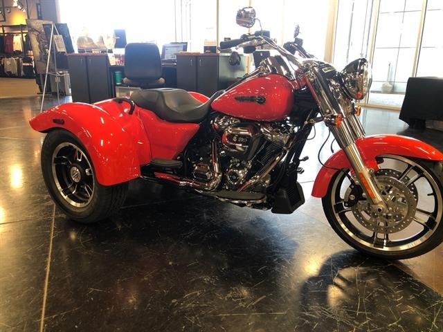 2020 Harley-Davidson Trike Freewheeler at Bumpus H-D of Jackson