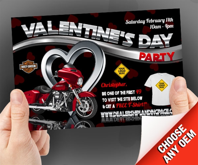 Valentine's Day Powersports at PSM Marketing - Peachtree City, GA 30269
