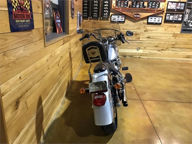 2005 Harley-Davidson Softail Fat Boy at Thunder Road Harley-Davidson