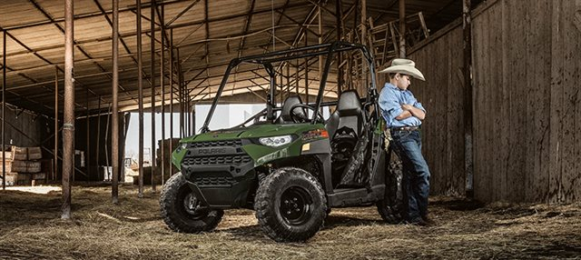 2020 Polaris Ranger 150 EFI at Extreme Powersports Inc