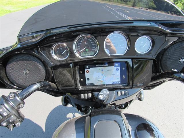 2021 Harley-Davidson Grand American Touring Street Glide Special at Conrad's Harley-Davidson