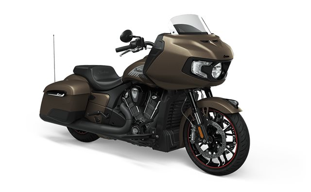 2021 Indian Challenger Challenger Dark Horse at Indian Motorcycle of Northern Kentucky