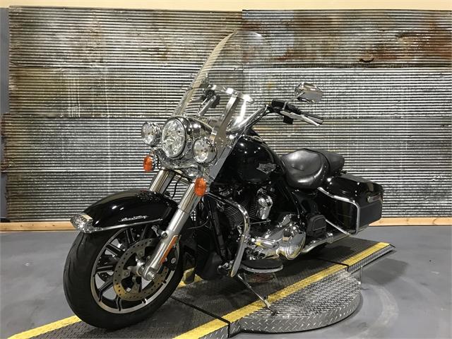 2018 Harley-Davidson Road King Base at Texarkana Harley-Davidson