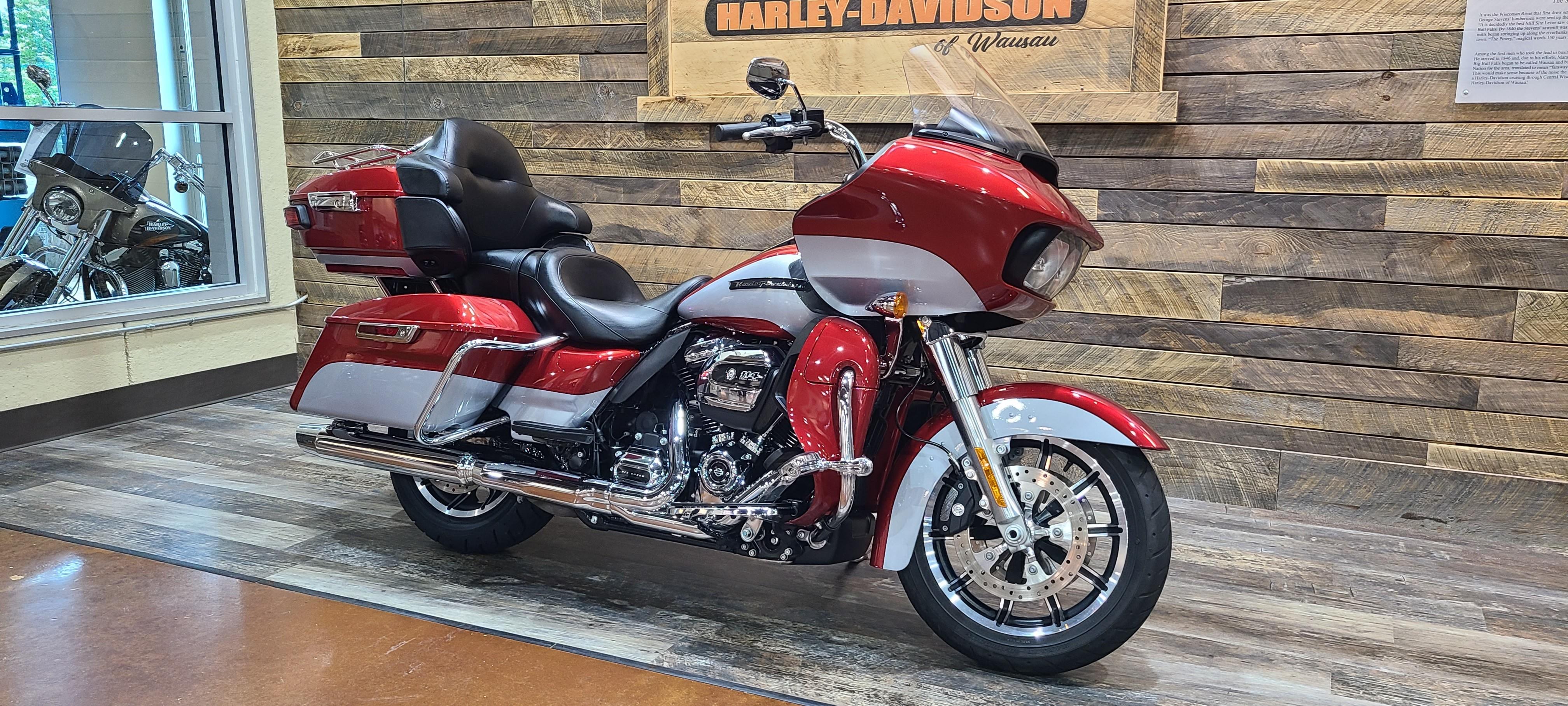 2019 Harley-Davidson Road Glide Ultra at Bull Falls Harley-Davidson