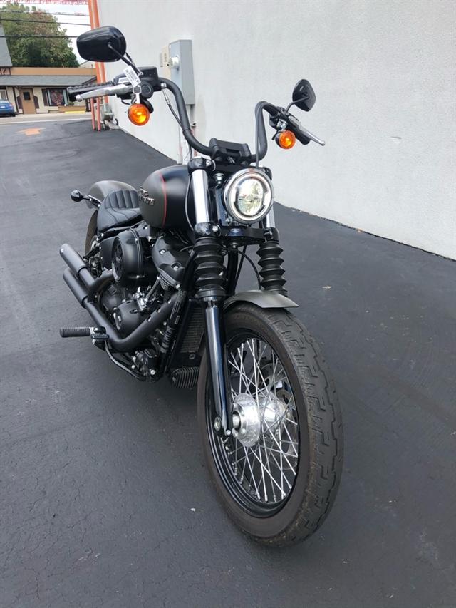 2018 Harley-Davidson Softail Street Bob at Thunder Harley-Davidson