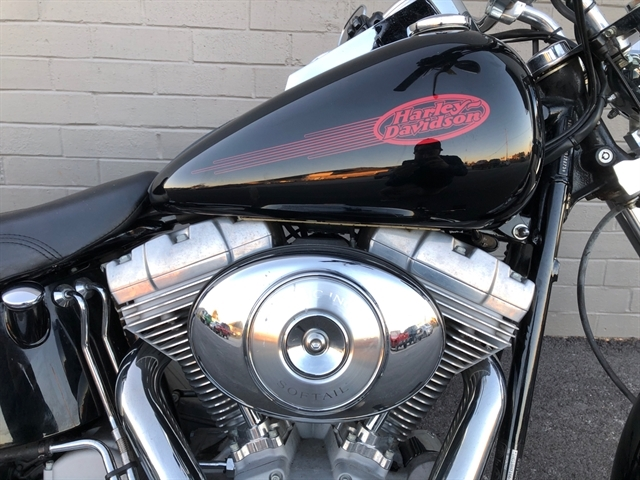 2006 Harley-Davidson Softail Standard at Cannonball Harley-Davidson®