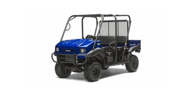 2013 Kawasaki Mule 4010 Trans4x4 at Thornton's Motorcycle - Versailles, IN