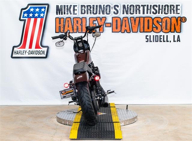 2018 Harley-Davidson Sportster Iron 1200 at Mike Bruno's Northshore Harley-Davidson