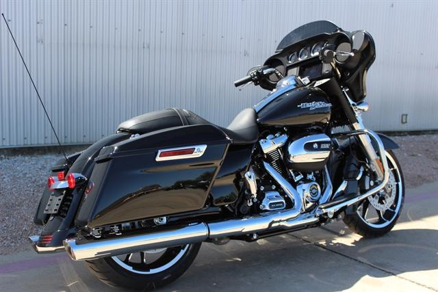 2020 Harley-Davidson Touring Street Glide at Gruene Harley-Davidson