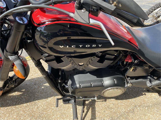 2016 Victory Hammer S at Columbia Powersports Supercenter