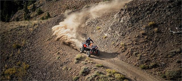 2021 Polaris Sportsman XP 1000 S at Santa Fe Motor Sports