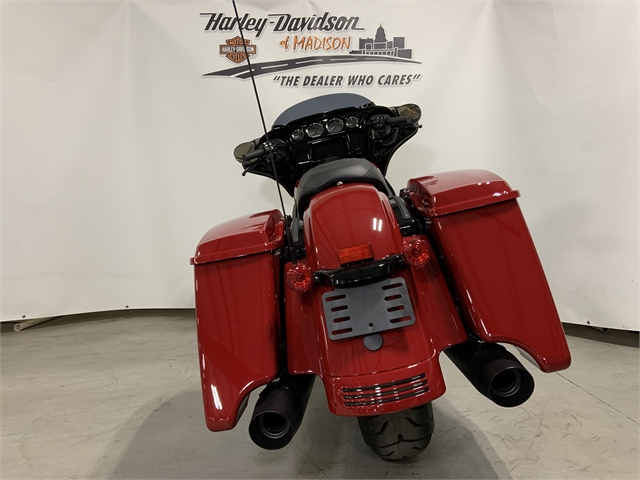 2021 Harley-Davidson Touring FLHXS Street Glide Special at Harley-Davidson of Madison