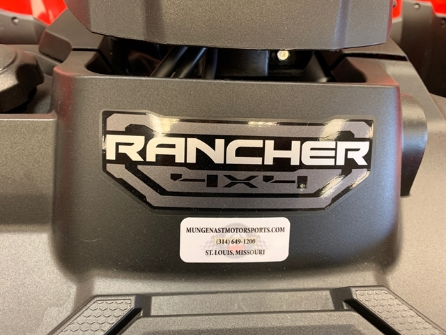 2020 Honda FourTrax Rancher 4X4 at Mungenast Motorsports, St. Louis, MO 63123