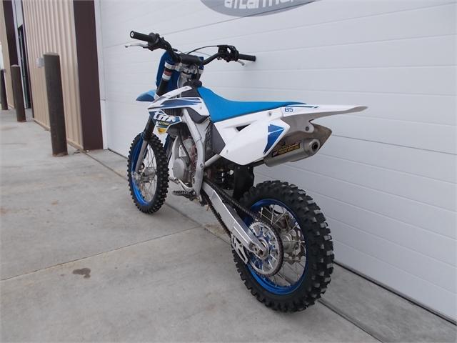 2019 TM  Racing TM-85 at Nishna Valley Cycle, Atlantic, IA 50022