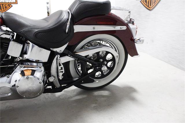 2006 Harley-Davidson Softail Deluxe at Suburban Motors Harley-Davidson