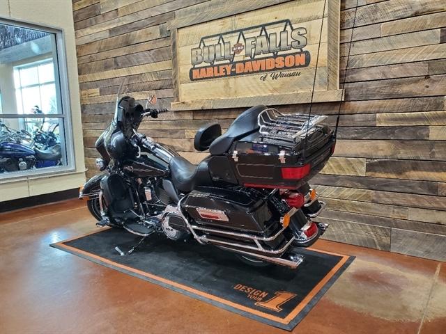2012 Harley-Davidson Electra Glide Ultra Classic at Bull Falls Harley-Davidson