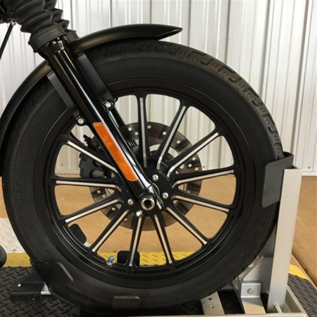 2011 Harley-Davidson Sportster Iron 883 at Calumet Harley-Davidson®, Munster, IN 46321