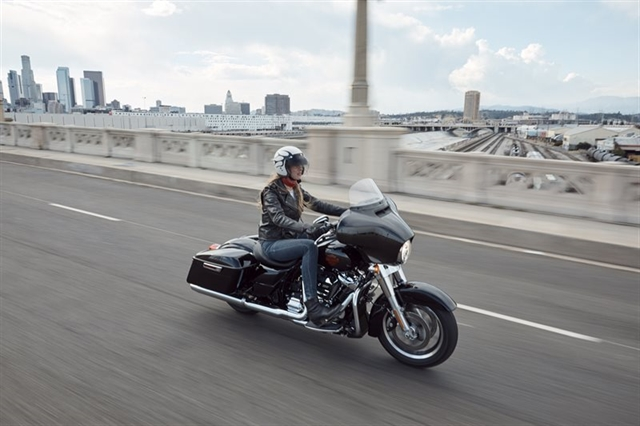 2020 Harley-Davidson Touring Electra Glide Standard at Williams Harley-Davidson