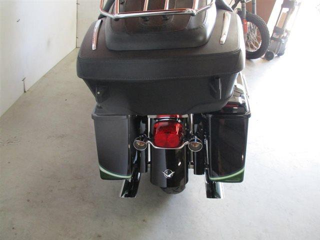 2006 Harley-Davidson Electra Glide Ultra Classic at Suburban Motors Harley-Davidson