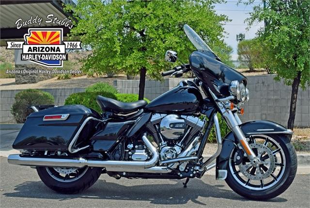 2016 Harley-Davidson FLHTP at Buddy Stubbs Arizona Harley-Davidson
