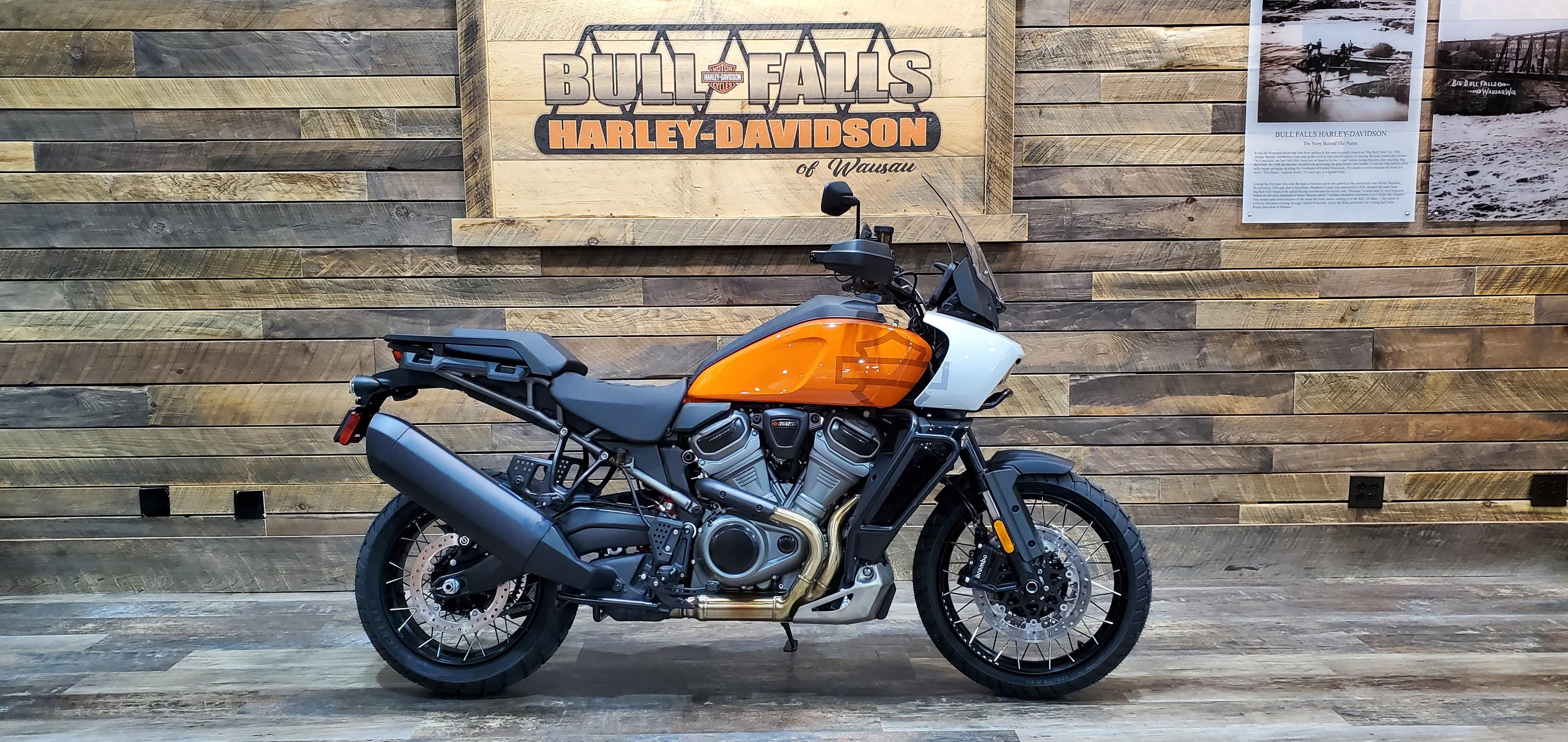 2021 Harley-Davidson RA1250S at Bull Falls Harley-Davidson