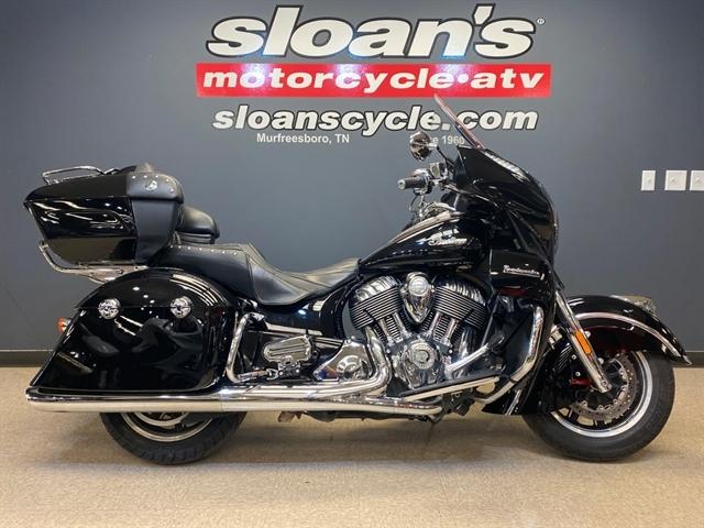 2016 Indian Roadmaster Base at Sloans Motorcycle ATV, Murfreesboro, TN, 37129