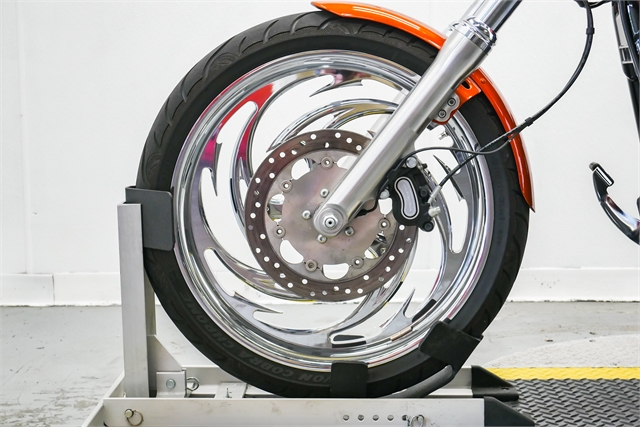 2016 Harley-Davidson Dyna Wide Glide at Texoma Harley-Davidson
