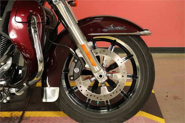 2018 Harley-Davidson Electra Glide Ultra Limited at Texas Harley