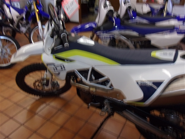 2018 Husqvarna Enduro 701 at Bobby J's Yamaha, Albuquerque, NM 87110