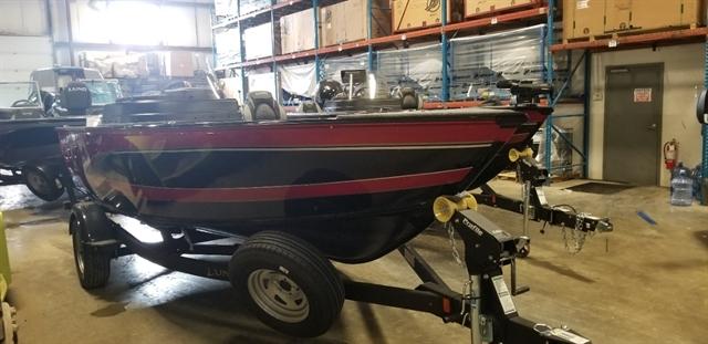 2020 LUND 1775 IMPACT SS at Pharo Marine, Waunakee, WI 53597