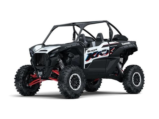 2021 Kawasaki Teryx KRX Teryx KRX 1000 Special Edition at Ride Center USA