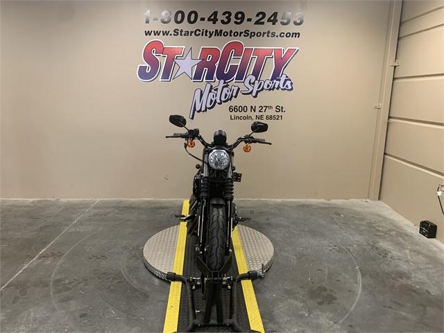 2021 Harley-Davidson Street XL 883N Iron 883 at Star City Motor Sports