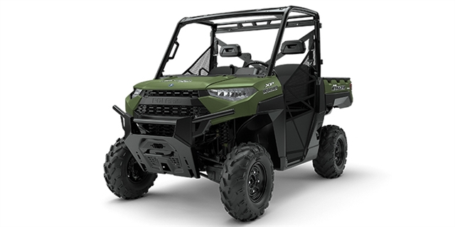 2019 Polaris Ranger XP 1000 EPS at Midwest Polaris, Batavia, OH 45103