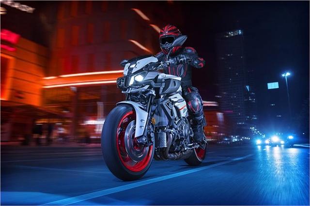 2019 Yamaha MT 10 at Used Bikes Direct