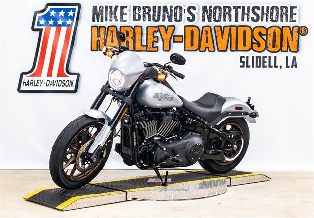 2020 Harley-Davidson Softail Low Rider S at Mike Bruno's Northshore Harley-Davidson