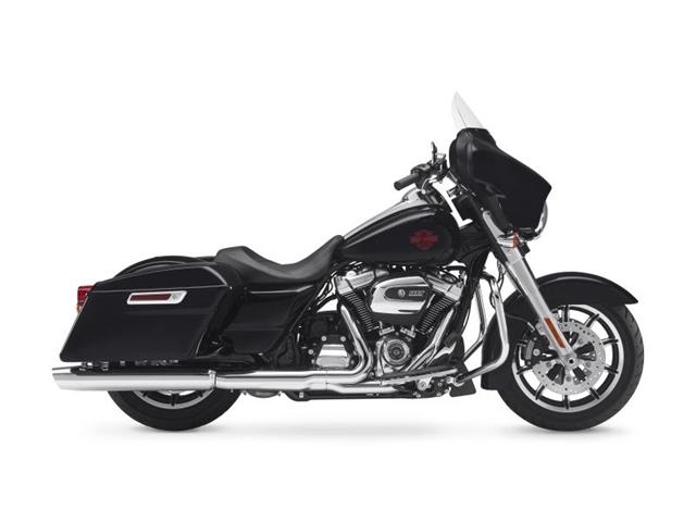 2019 Harley-Davidson Electra Glide Standard at Harley-Davidson® of Atlanta, Lithia Springs, GA 30122