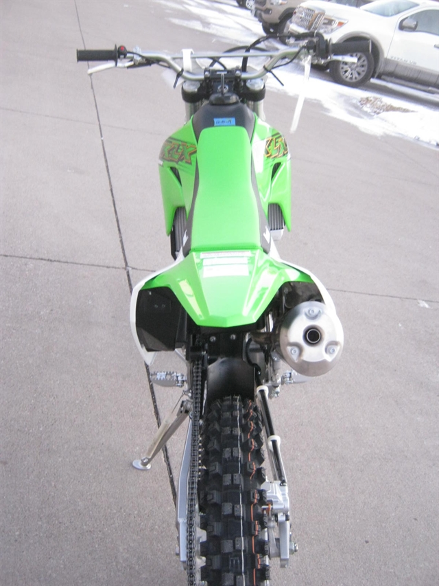 2020 Kawasaki KLX 300R at Brenny's Motorcycle Clinic, Bettendorf, IA 52722