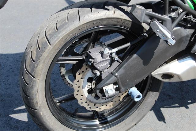 2016 Kawasaki Versys 650 LT at Aces Motorcycles - Fort Collins